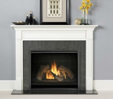 8000c Gas Fireplace
