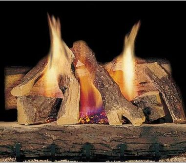 CYPRUS CAMPFIRE GAS LOGS