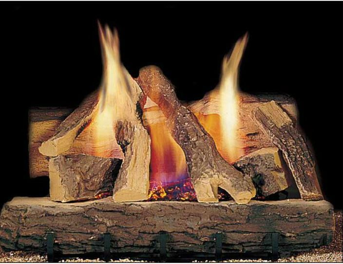 Astounding Cyprus Campfire Gas Logs Cyprus Air Fireplace Home Interior And Landscaping Palasignezvosmurscom