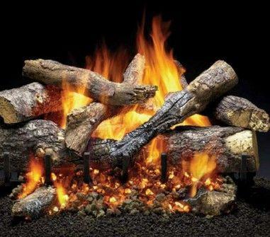 Fireside Grand Oak Gas Logs