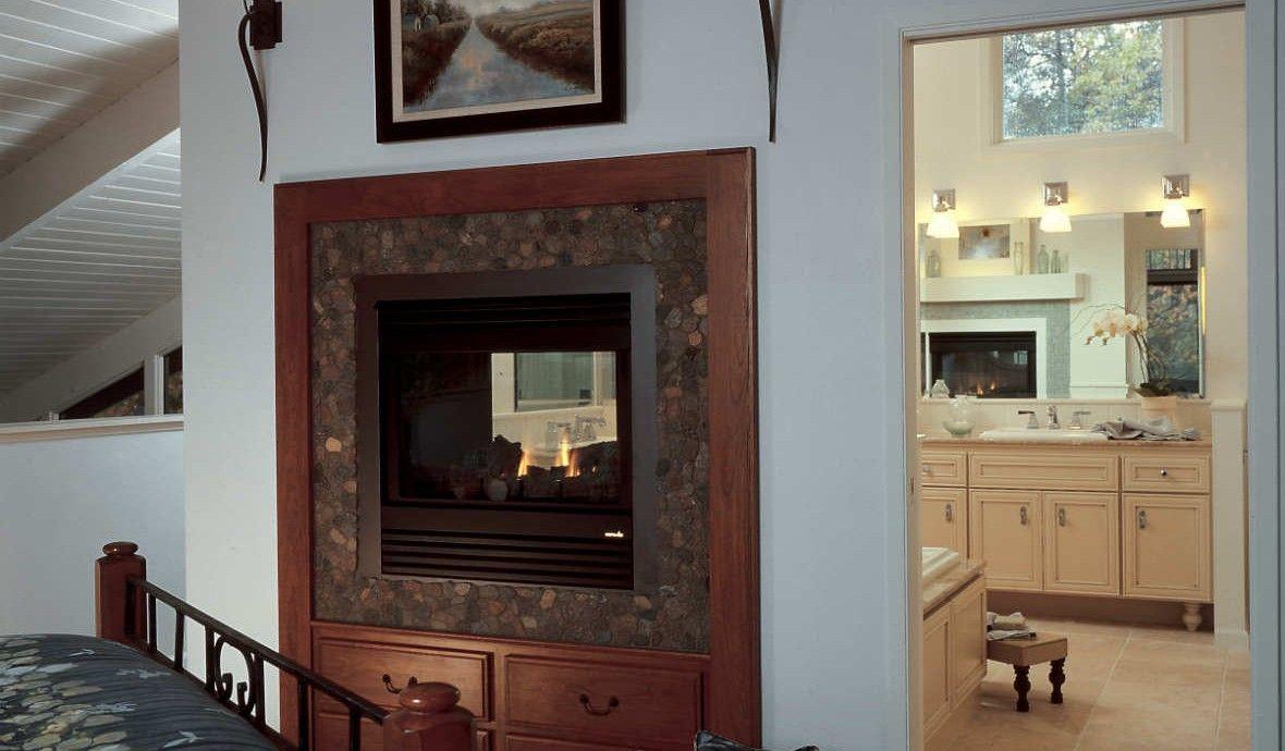Gateway Fireplace