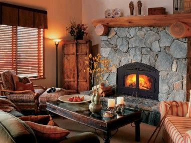 Northstar- EPA Wood Fireplaces