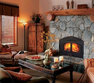 Northstar- EPA Wood Fireplaces