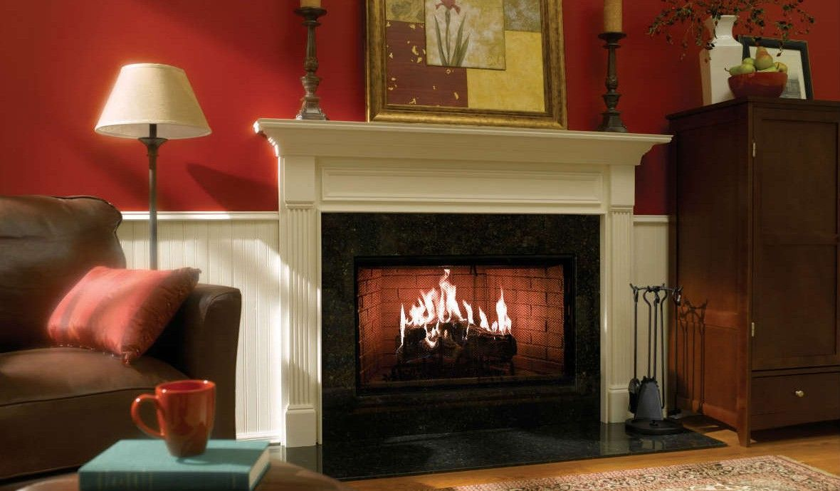 Royal Hearth Wood Fireplaces
