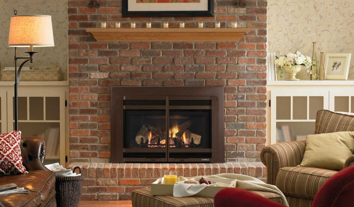 Supreme I30 Cyprus Air Fireplaces Va Md Dc