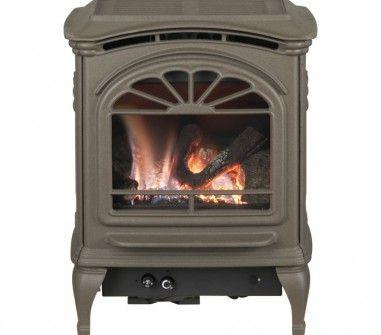 Tiara Petite gas stoves