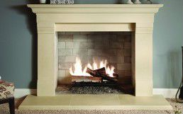 convernt fireplace to gas