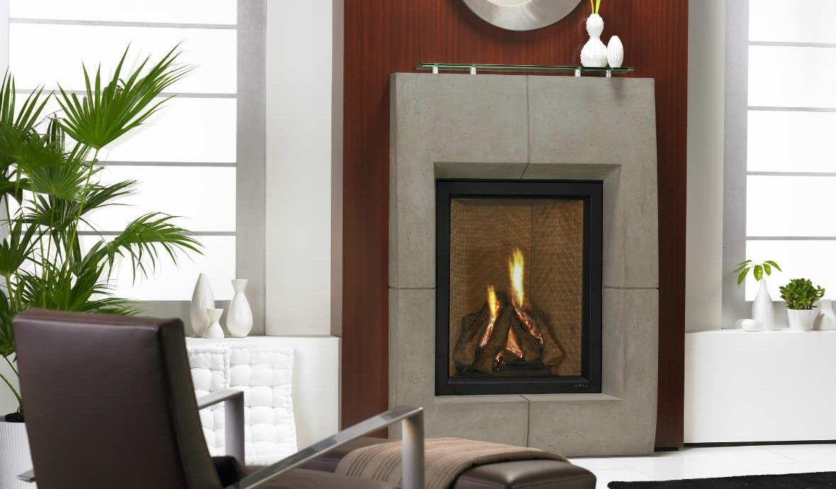 everest fireplace
