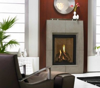 everest fireplace