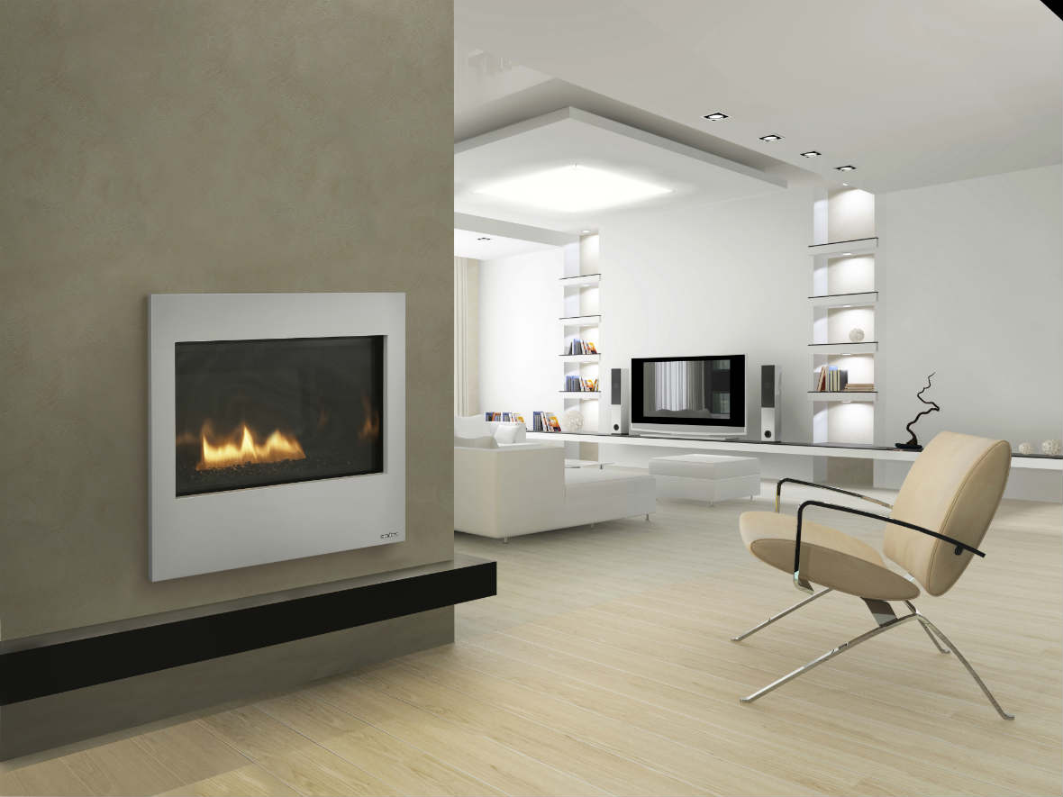 gas fireplace ideas for your home cyprus air