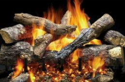 Fireplace showrooms