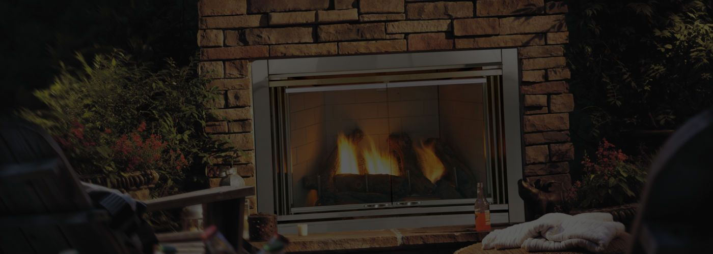 Showrooms | Cyprus Air Fireplaces VA, MD, DC