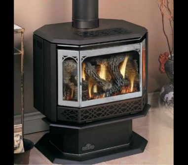Havelock Stove