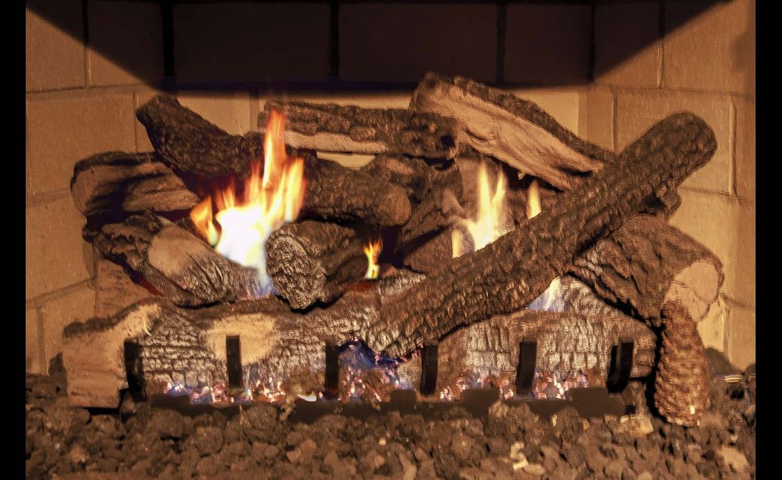 williamsburg gas logs cyprus air fireplaces va md dc