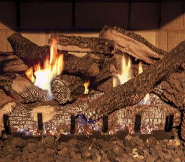 Williamsburg Gas Logs