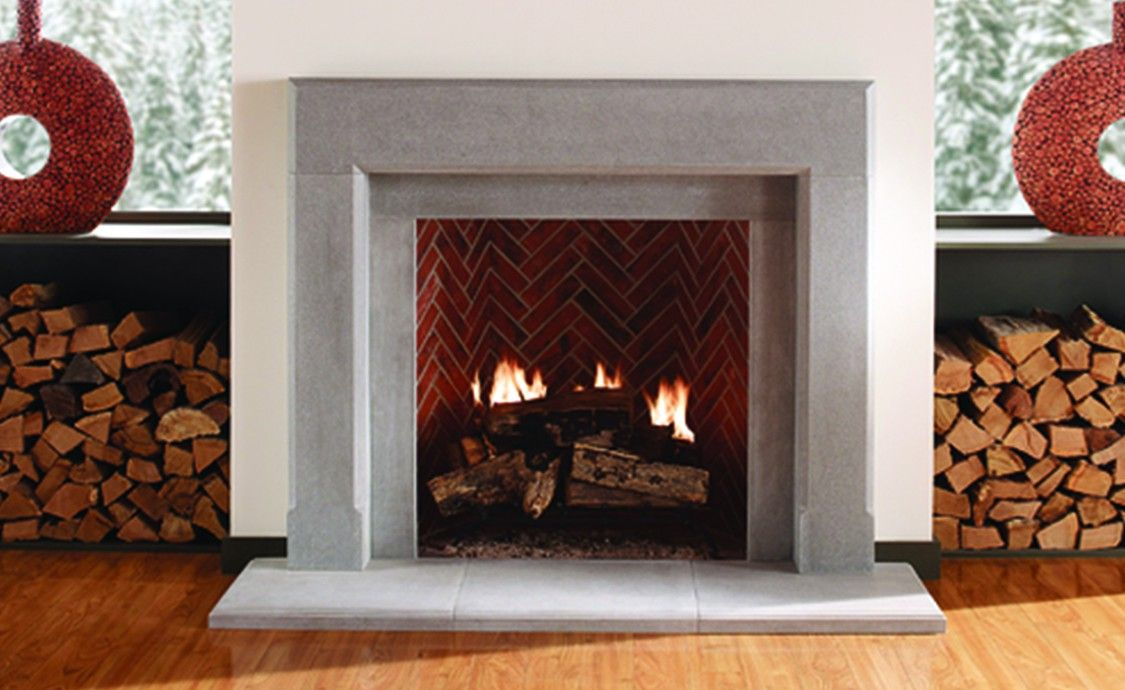 The Dylanis Gas Fireplace Cyprus Air Fireplaces Va Md Dc