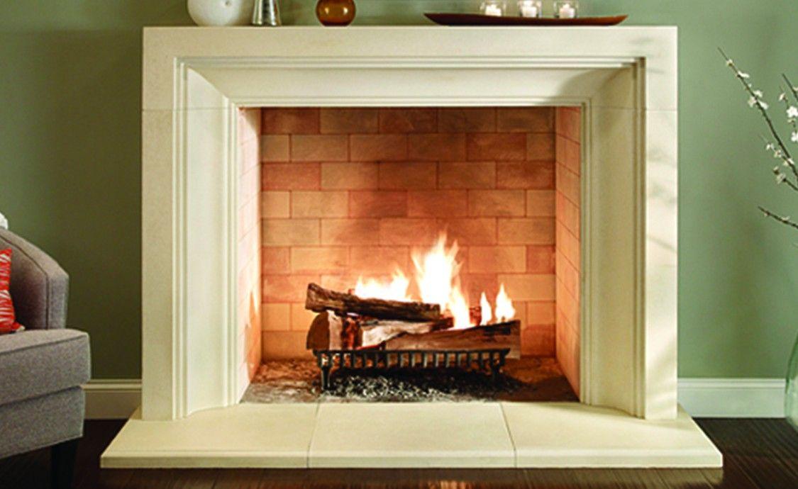 Giada Fireplace Logs Cyprus Air