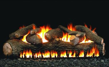 MAMMOTH PINE GAS LOGS