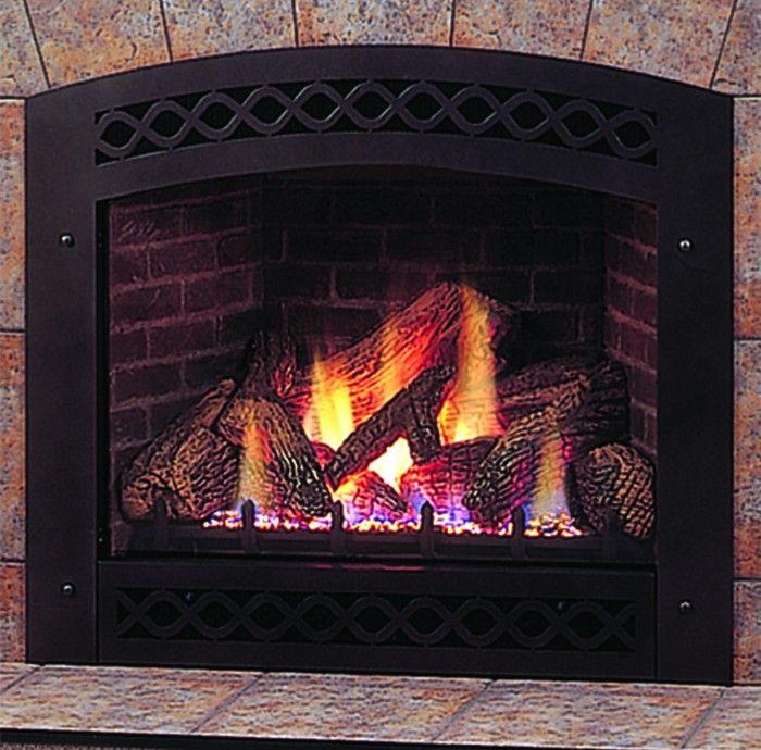 Lexington Fireplace Fireplaces