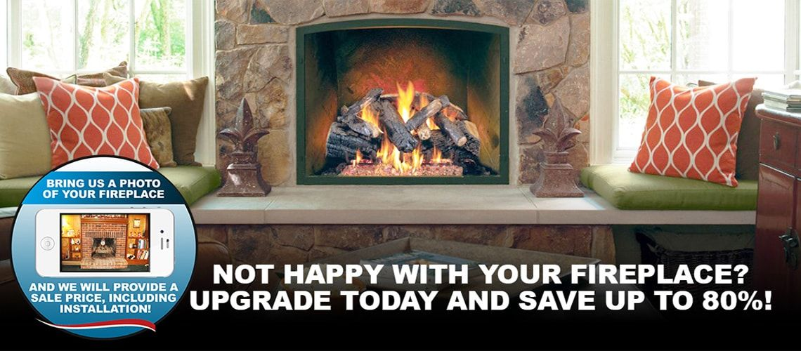 fireplace presidents day sale